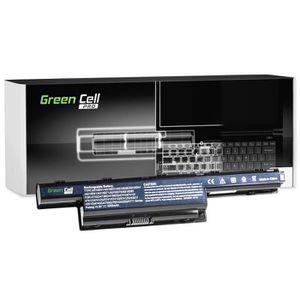 BATTERIE INFORMATIQUE Green Cell® PRO Batterie pour Acer Aspire 5336-252