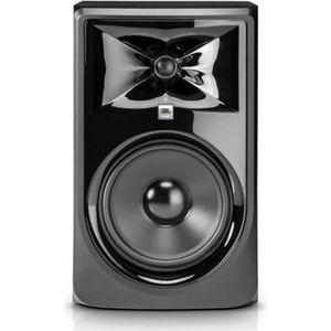 ENCEINTE ET RETOUR JBL - 308P MKII - Enceinte monitoring amplifiée