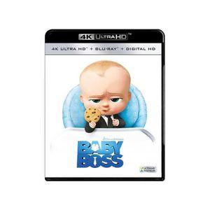 BLU-RAY FILM Baby Boss [Combo Blu-Ray, Blu-Ray 4K]