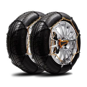 CHAINE NEIGE Chaine neige Polaire XK9 Matic - 205 / 45 R 17