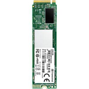 DISQUE DUR SSD TRANSCEND Disque SSD interne 220S - 256 Go - M.2 2