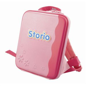 PROTECTION MULTIMÉDIA VTECH Storio - Sac À Dos Rose