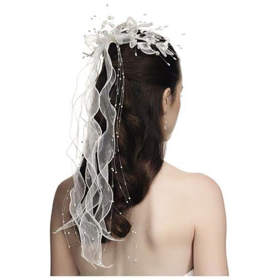 Prix coiffure de mariee