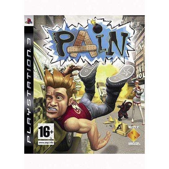 PAIN / JEU CONSOLE PS3