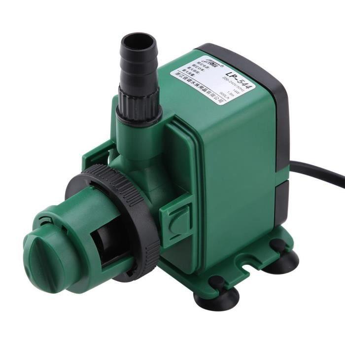 Petite pompe à eau submersible à économie d'énergie efficace pour aquarium 220V (LP544)