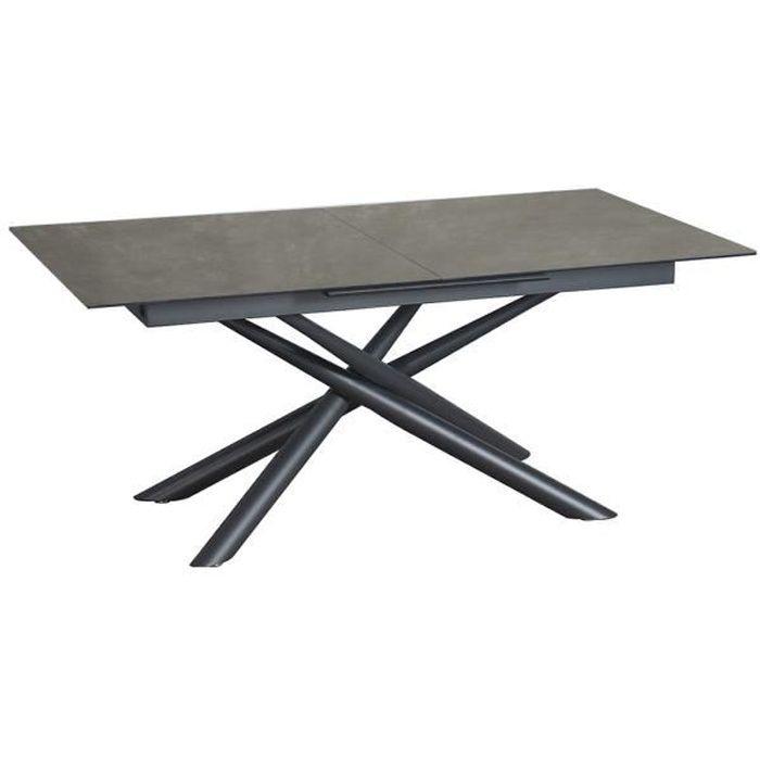 Table de repas extensible 160/200 cm - SPLENDIDE