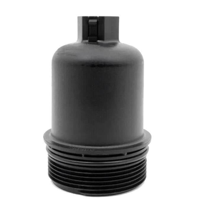 Couvercle supérieur pour boîtier dee filtre à huile, pour citroën C2 C3 Peugeot 106 206 306 1103.J5 9638 KIT DE VISSERIE - PNY00164