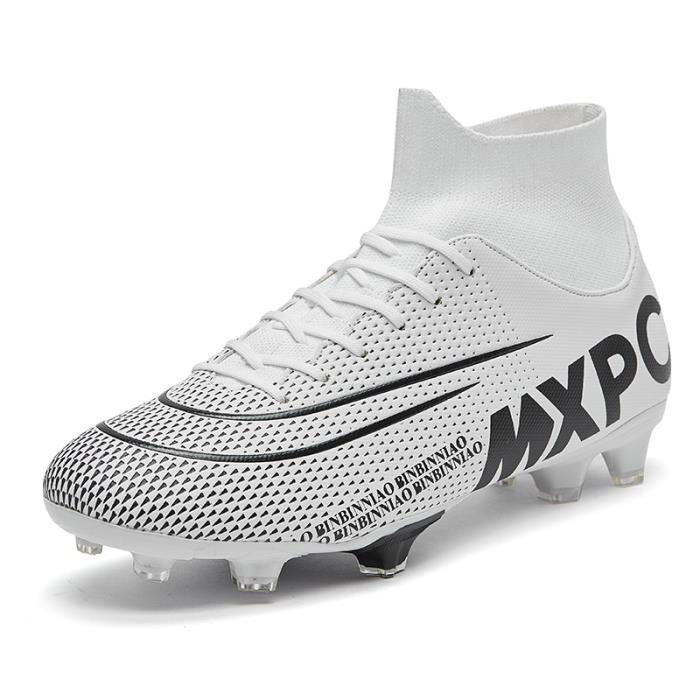 DORAIMI® Chaussures de football pour adultes et adolescents