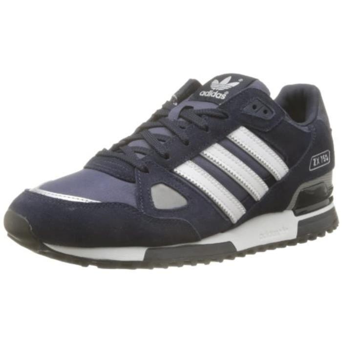 Chaussures De Running EGZHW Originaux ZX 750 Sport Chaussures Casual Baskets Taille-44 1/2