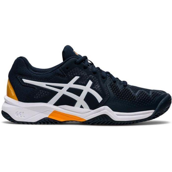 Chaussures de tennis enfant Asics Gel-Resolution 8 Clay Gs