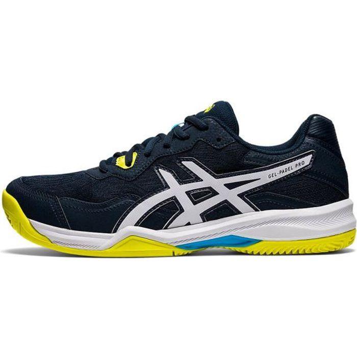 Chaussures Asics Gel Padel Pro 4 bleu homme