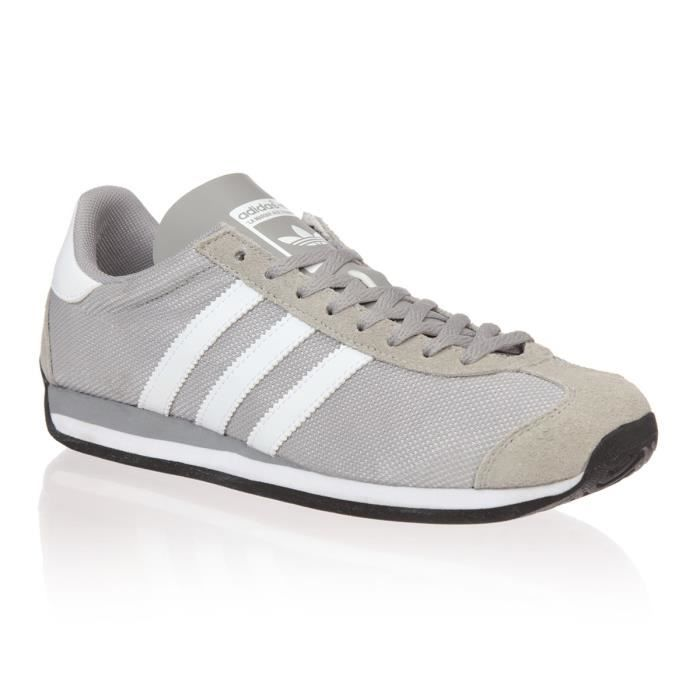 ADIDAS ORIGINALS Baskets Country Chaussures Homme