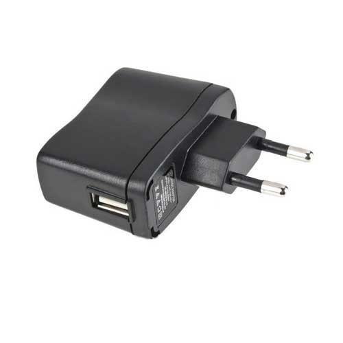 Adaptateur secteur USB 5v 500mAh