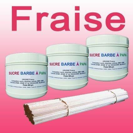 sucre barbe a papa - achat / vente sucre barbe a papa pas cher