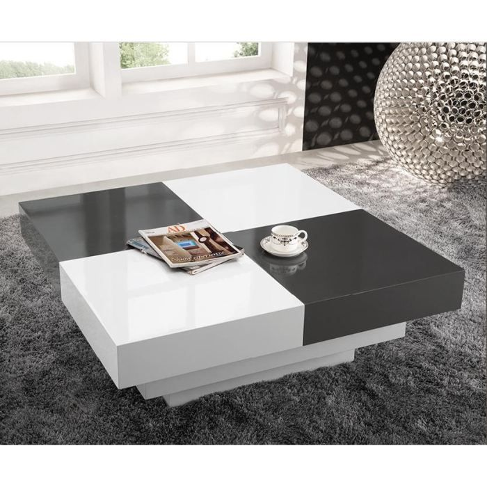 Table basse moderne - Table basse moderne design ...