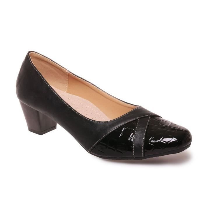 705a75d68cccb Chaussure femme grande taille - Achat   Vente pas cher