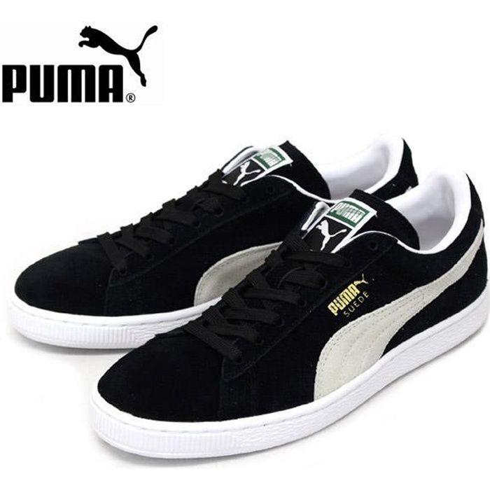 chaussure puma gazelle