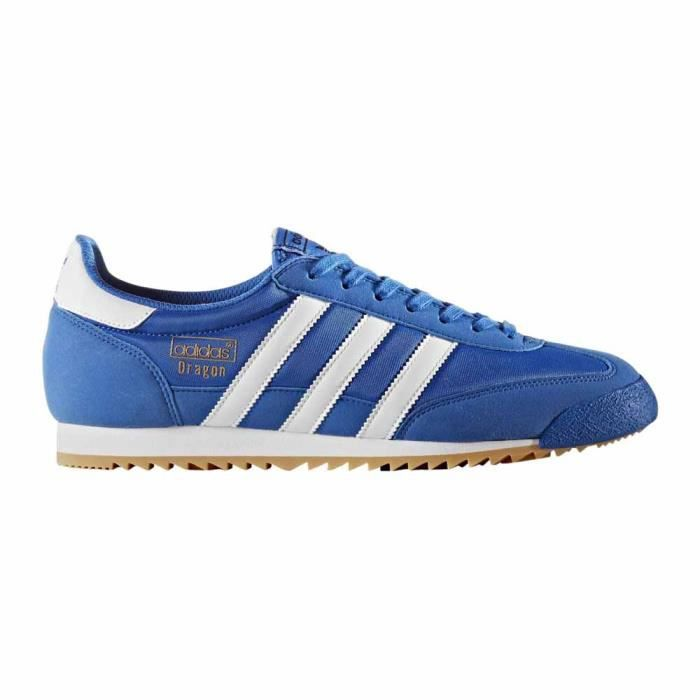 Chaussures homme adidas dragon Achat Vente pas cher