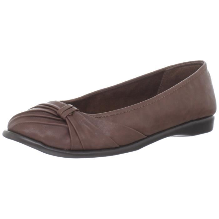 Giddy Ballet Flat PXYDE Taille-36 1-2