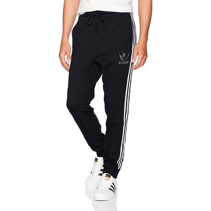 solamente abajo por ejemplo  Adidas Homme PANTALON Noir Slim Fit Noir - Achat / Vente pantalon -  Cdiscount