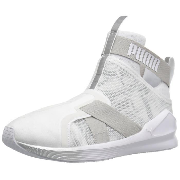Sandale De Randonnee PUMA TAW0P chaussure de tennis femme féroce ...