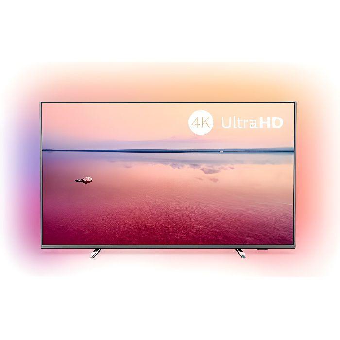 """Téléviseur LED Philips 43PUS6754/12 TV 109,2 cm (43"""") 4K Ultra HD"""