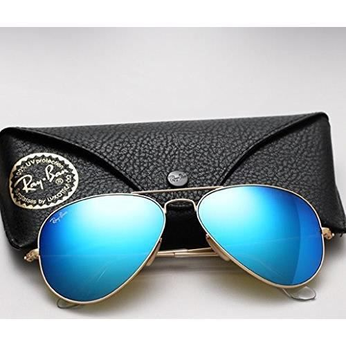 RB3025 112/17 58*14 aviator