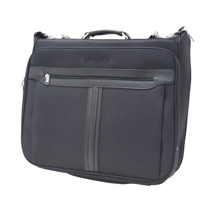 Porte habit utopia achat vente valise bagage for Porte habits