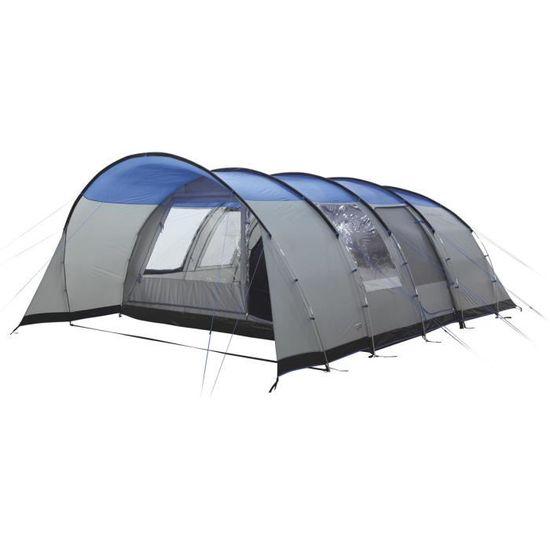 """Camping Tente Piquets de tente Gris//Rouge//Rose en plastique de 8/"""" Pack de 25"""