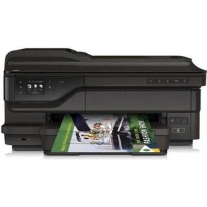 IMPRIMANTE Imprimante Multifonction A3 HP Officejet Pro 7612