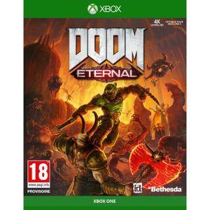 JEU XBOX ONE NOUVEAUTÉ Doom Eternal Jeu Xbox One