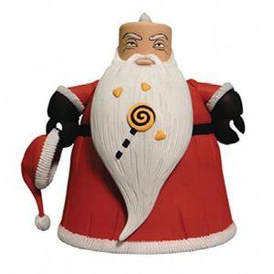 FIGURINE - PERSONNAGE Figurine Miniature Jouets L'Etrange Noël de Père N