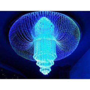 PLAFONNIER TANBABY Plafonnier moderne à LED 24W -  Blanc