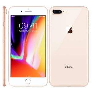 SMARTPHONE D'or Apple Iphone 8 PLUS 64Go occasion débloqué re