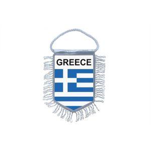Decoration grecque grece
