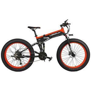 KIT VÉLO ÉLECTRIQUE T750Plus 27 vitesses 1000W vélo électrique pliant