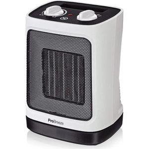 RADIATEUR D'APPOINT Mini radiateur soufflant céramique 2000 W - Chauff