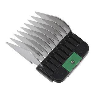 TONDEUSE POUR ANIMAL MOSER Contre-peigne en acier inoxydable - 22mm - P