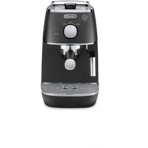 MACHINE À CAFÉ DELONGHI ECI 341.BK Machine espresso classique Dis