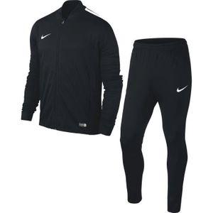 TENUE DE FOOTBALL NIKE Survêtement Academy16 Knit - Homme - Noir