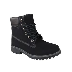 BOTTINE Bottines robustes Land Homme
