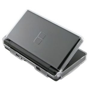 HOUSSE DE TRANSPORT Etui de Protection Transparent - Nintendo DS Lite