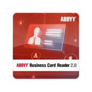 BUREAUTIQUE TLCHARGER ABBYY Business Card Reader 20 For Windows