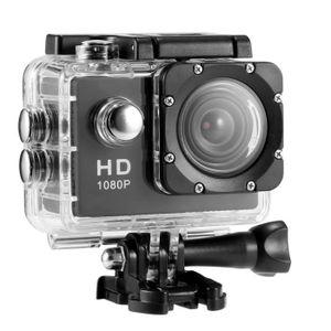 CAMÉRA SPORT SJCAM SJ4000 D'action Vidéo Caméra Étanche 30 m Pl