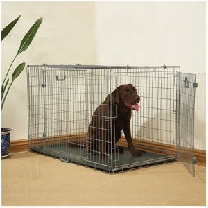 cage interieur chien achat vente cage interieur chien. Black Bedroom Furniture Sets. Home Design Ideas