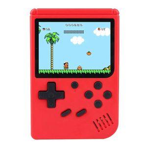 JEU CONSOLE RÉTRO Jeux MINI Portable Retro Video Console Handheld Ga