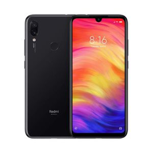 SMARTPHONE Xiaomi Redmi Note 7 3Go de RAM / 32Go Double Sim N