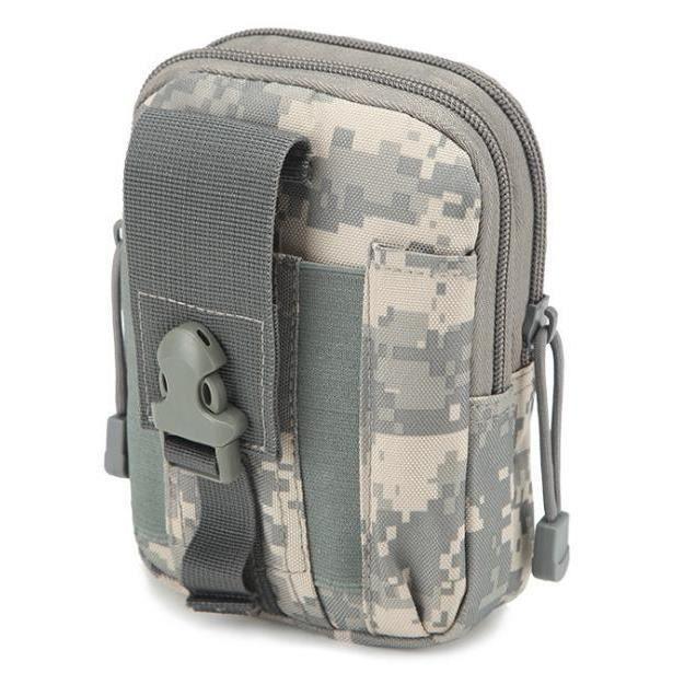 CP -Coque de téléphone portable militaire à ceinture de taille tactique d'extérieur, étui pour iPhone 7-6-Oneplus 5-3-3T-Xiaomi m