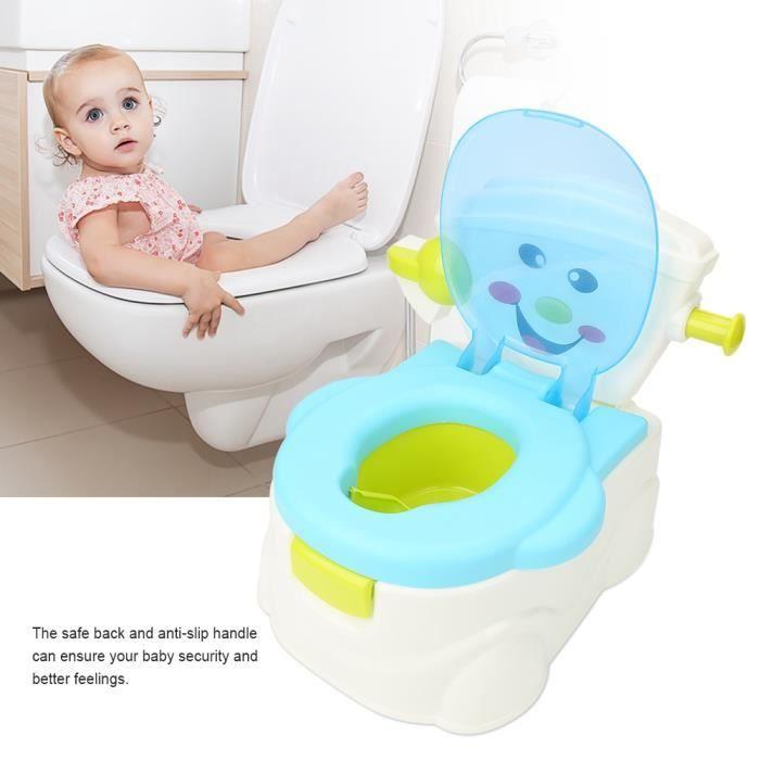 Pot de bébé,toilette de formation de bébé,toilette de formation pour les tout-petits -CYA