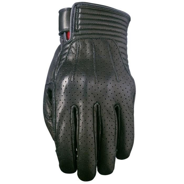 FIVE Gants moto Dakota Air - Noir